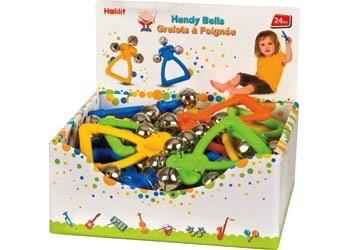 Australia Halilit - Handy Bells