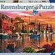 Australia Ravensburger - Mediterranean Harbour Puzzle 1500pc