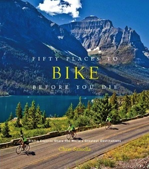 Australia Fifty Places To Bike Before You Die H/B