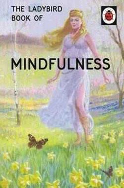 Australia Ladybird Book Of Mindfulness