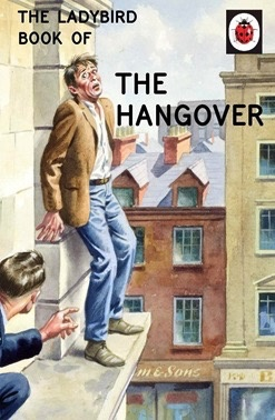 Australia Ladybird Book Of The Hangover