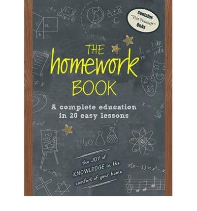 Australia Homework Book H/B