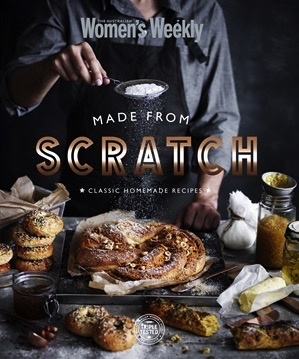 Australia Made From Scratch (Women's Weekly)