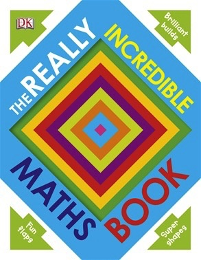 Australia Really Incredible Maths Book, The *(Was)
