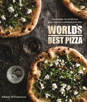 Australia Worlds Best Pizza
