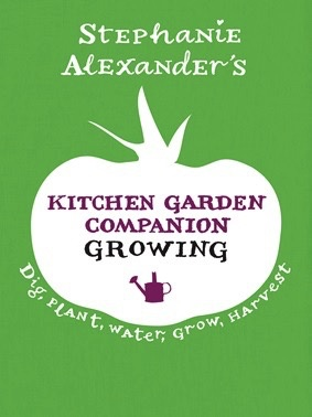 Australia Kitchen Garden Companion: Growing