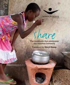 Australia Share: The Women For Women Cookbook