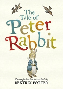 Australia Tale Of Peter Rabbit Board Book