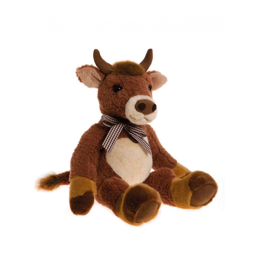 Australia Charlie Bears - Holyrood Cow 2016
