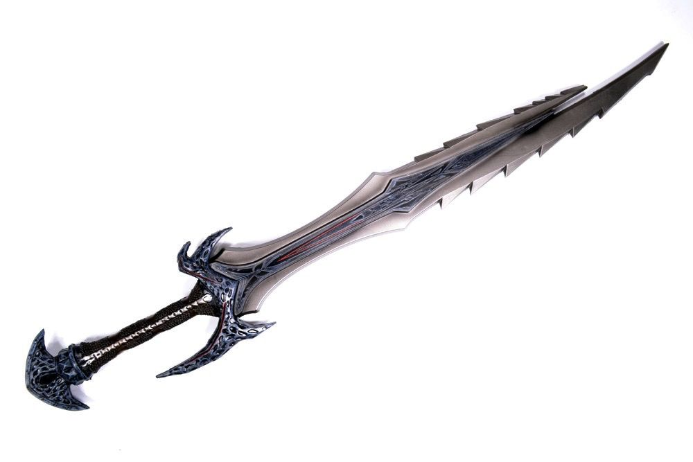 Australia Demon Foam LARP Skyrim Sword