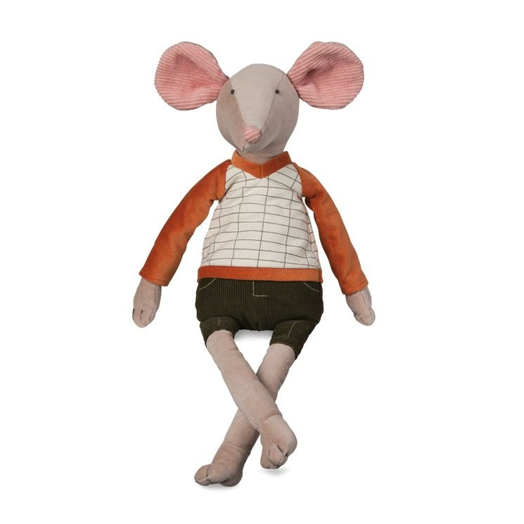 Australia Rolf the Mouse Multi 45cm