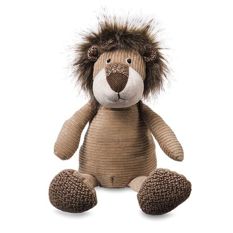 Australia Rory The Lion Brown 46cm