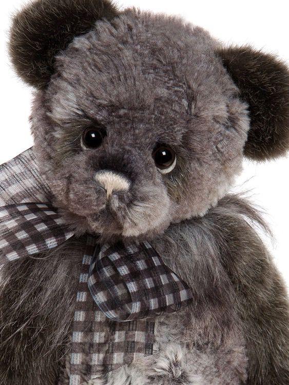 Australia Charlie Bears - Cloth Ears 2016