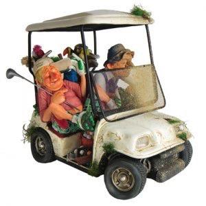 Australia FORCHINO - THE BUGGY BUDDIES 22.5CM Golf