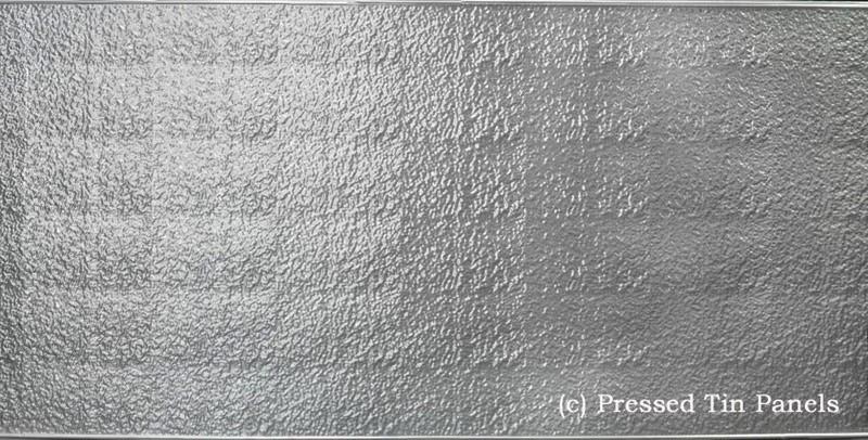 Australia Pressed Tin Rough Cast Small 1800x900