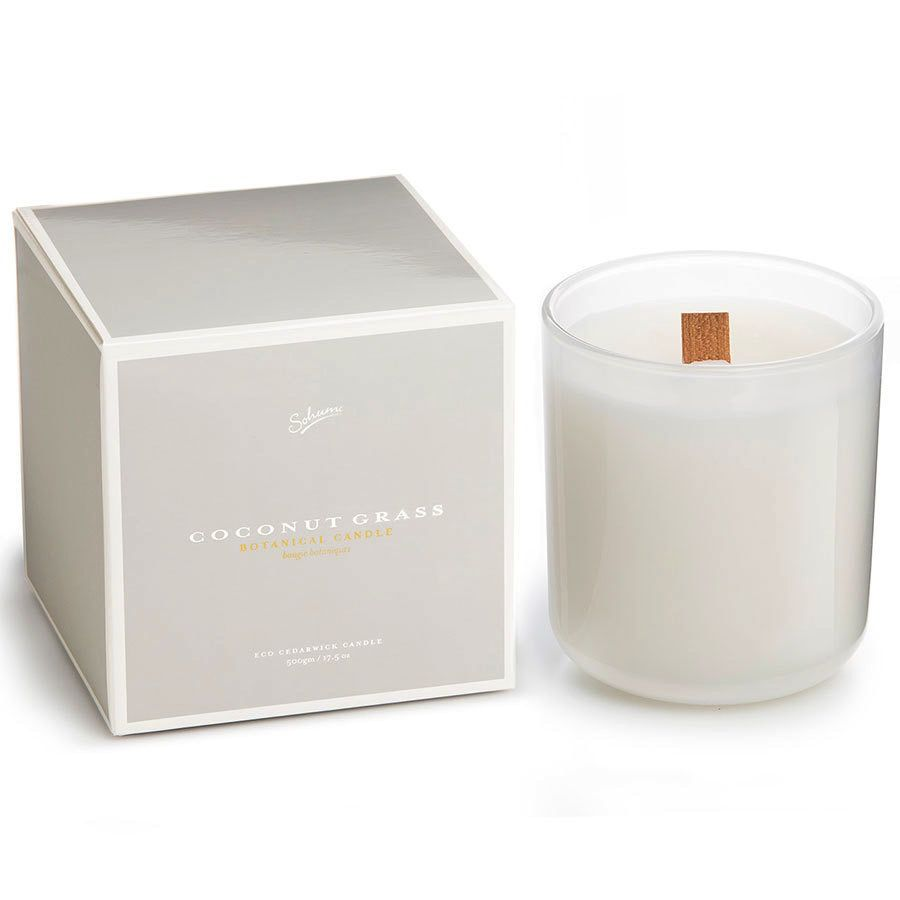 Australia ECO CANDLE COCONUT GRASS