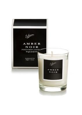 Australia Candlette Amber Noir