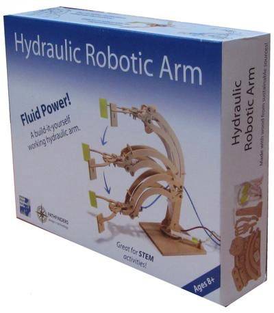 Australia Hydraulic Robotic arm