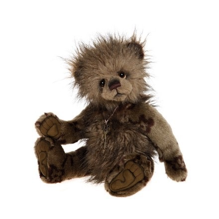Australia Charlie Bears - Carmela 2016