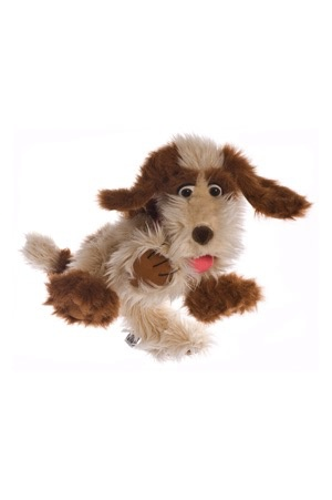 Europe TILLMAN DOG Living Puppets