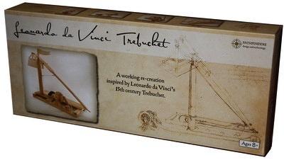 Australia Da Vinci Trebuchet