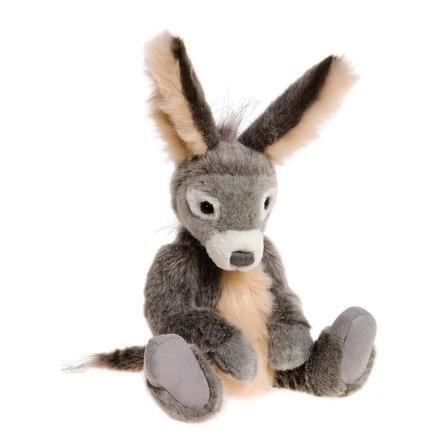 Australia Charlie Bears - Desmond Donkey 2016