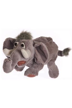 Europe ELEPHANT Living Puppets