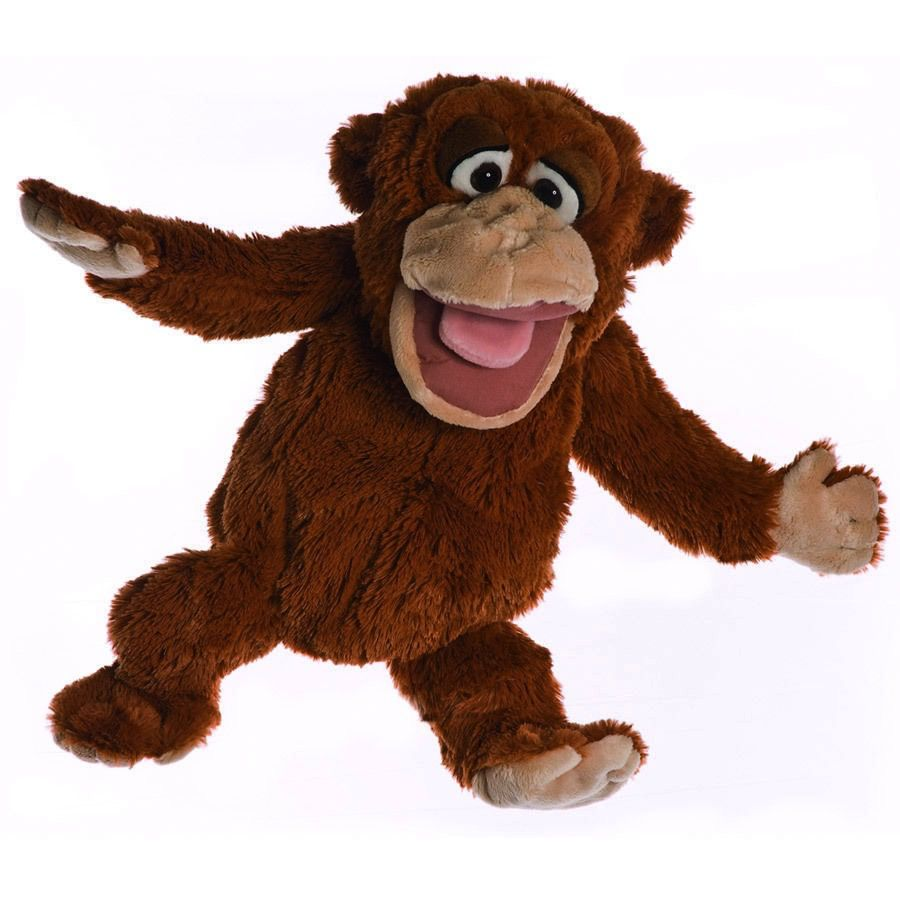 Europe APE Living Puppets