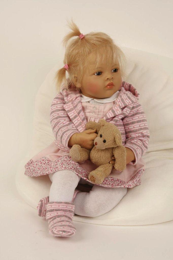 Europe Baby Melissa Gr. 50 von Natali Blick