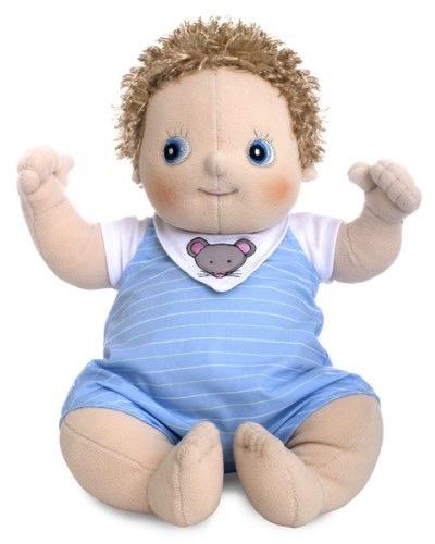 Europe Rubens Barn Baby Erik NEW