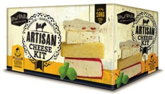 Australia Mad Millie Artisan Cheese Kit