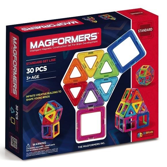 Australia Magformers 30