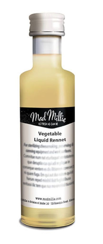 Australia Mad Millie Rennet Vegetarian 50ml [FRIDGE)