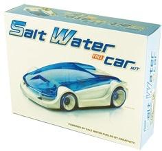 Australia FUEL CAR: SALT WATER