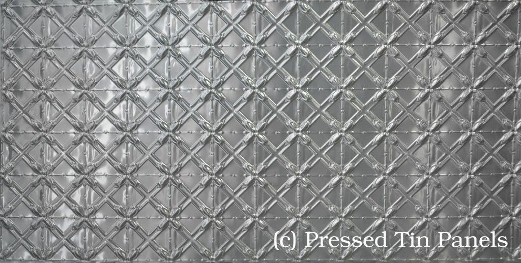 Australia Pressed Tin Lattice1800x900