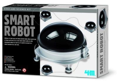 Australia SMART ROBOT: FUN MECHANICS