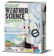 Australia K.L: WEATHER SCIENCE: GREEN SCIENCE