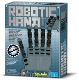 Australia K.L: ROBOTIC HAND
