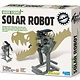 Australia SOLAR ROBOT: GREEN SCIENCE