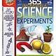 Australia ZAP:365 INCREDIBLE SCIENCE EXPERIMENTS