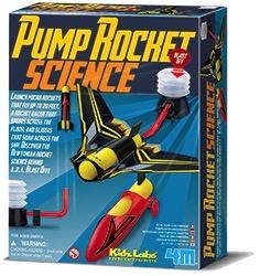 Australia PUMP ROCKET SCIENCE