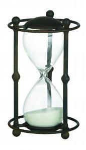 Australia Time is on my side HG 24cm