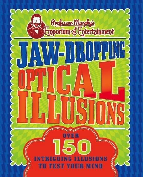 Australia JAW-DROPPING OPTICAL ILLUSIONS