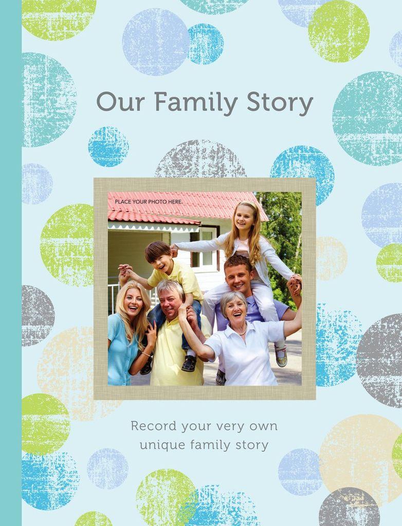 Australia OUR FAMILY STORY