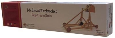 Australia Medieval Trebuchet