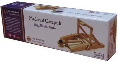 Australia Medieval Catapult