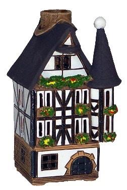 Europe German House Tealight - A 200 ar