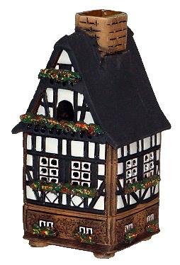 Europe German House Tealight - A 203 ar