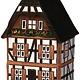Europe German House Tealight - A 209 ar