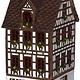 Europe German House Tealight - MRS 01 ar